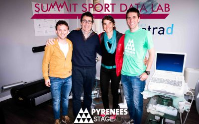 The SUMMIT project with Emma Roca and Dr. Brotons lands to the PSR