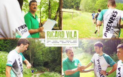 Consejos entrenamiento PSR (1) – Ricard Vila