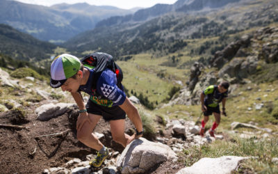 The PSR enters Andorra after the queen stage