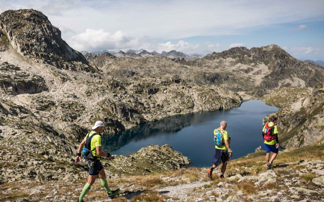 The Pyrenees Stage Run returns with more runners than ever