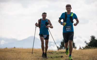 Second stage of PSR 2019 to the Cerdanya