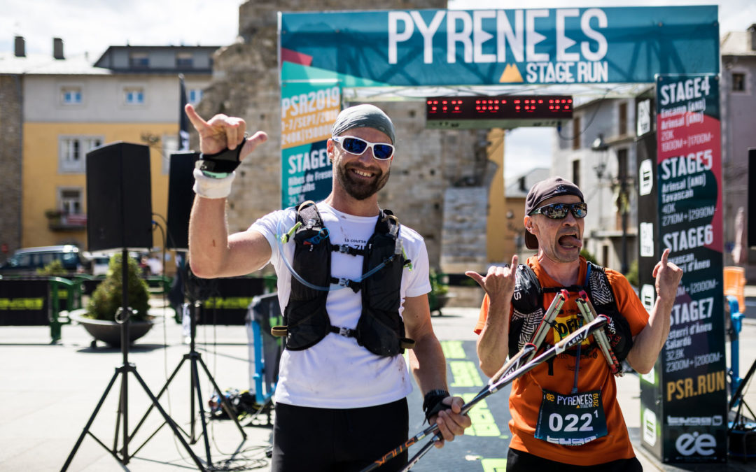 Pyrenees Stage Run 2020: ready for 7 dream days in the the mountains?